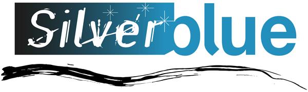 www.silverblue.eu Logo